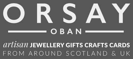 Orsay Oban